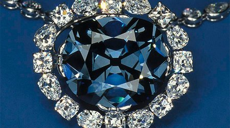 World's Most Famous Diamonds May Have 'Super-Deep' Origins, Says GIA