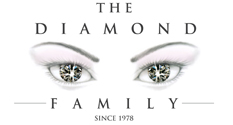 The Diamond Family Logo